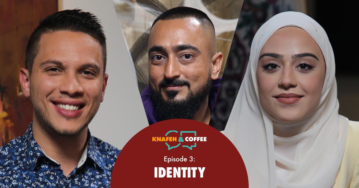 Knafeh & Coffee Episode 3