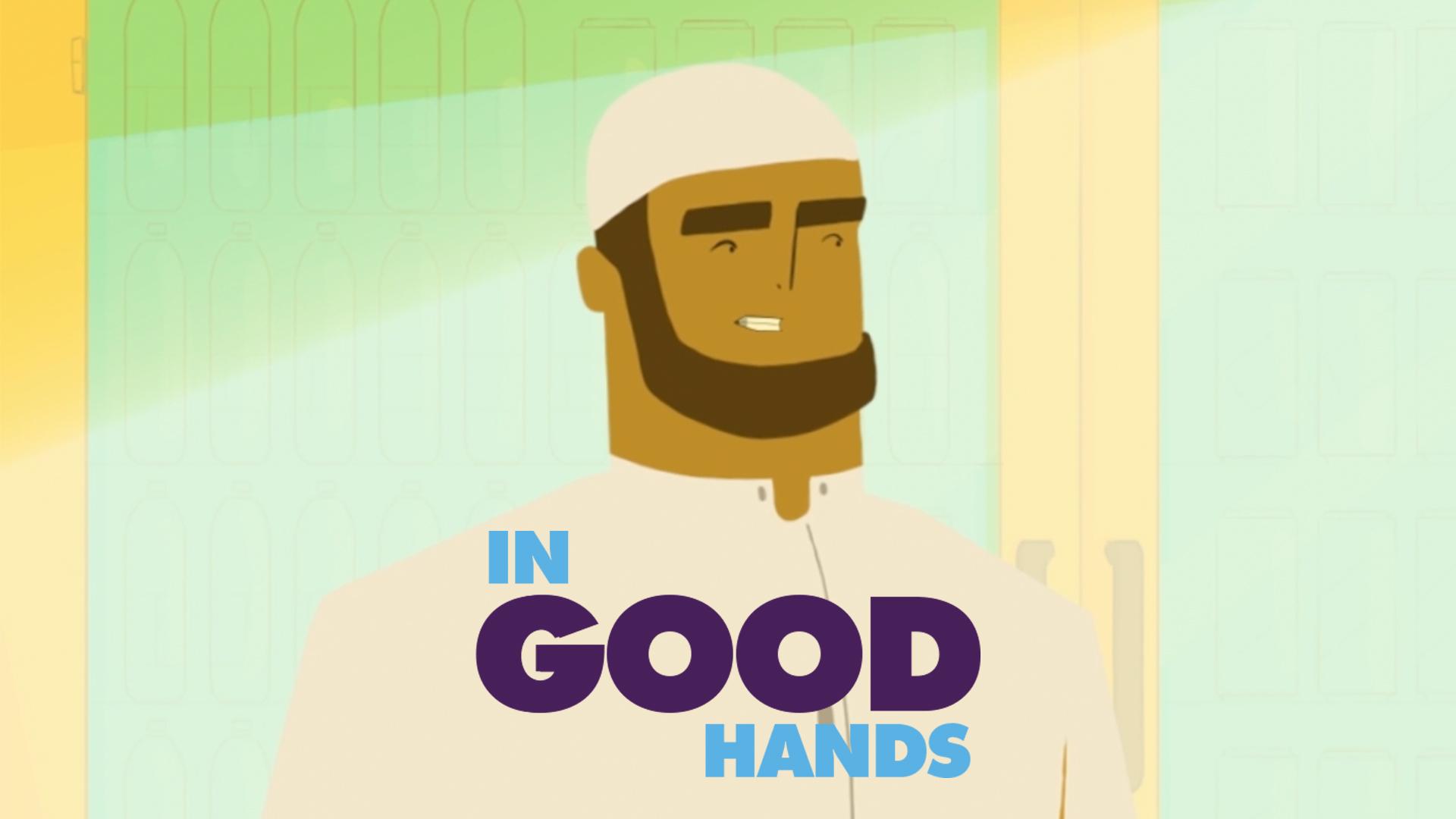 In Good Hands – Episode 2