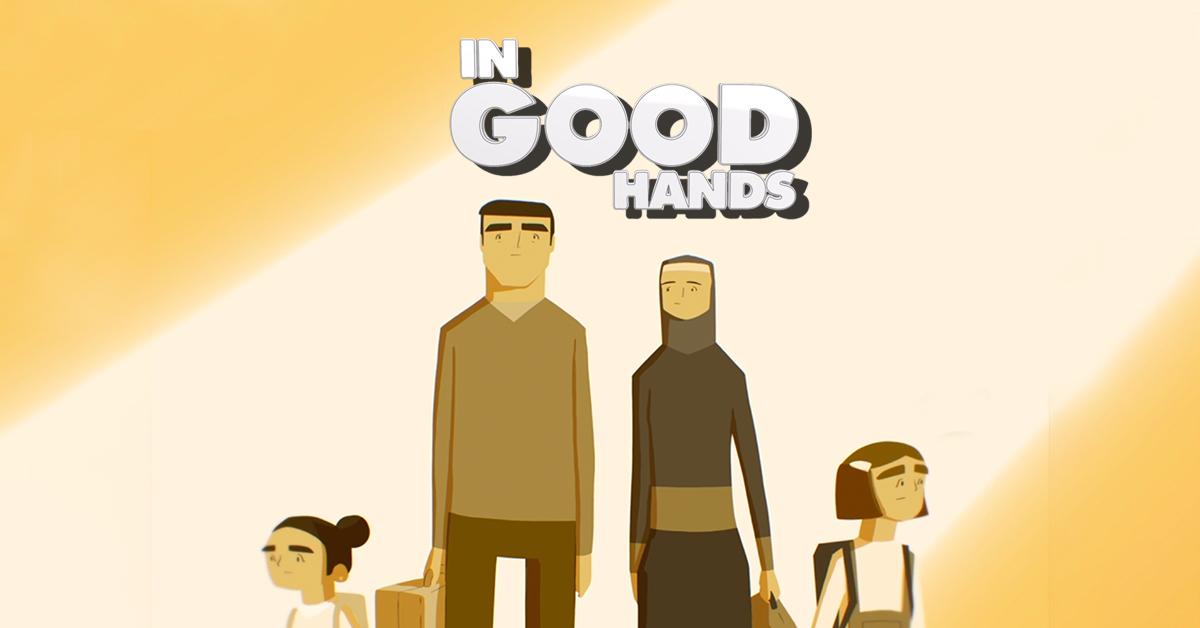 In Good Hands – Episode 3